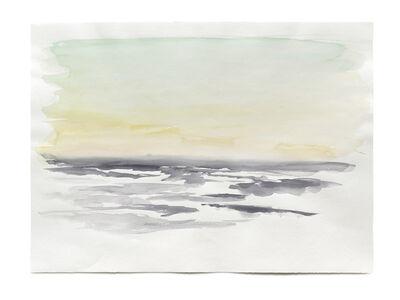 Ragnar Kjartansson, 'Omnipresent Salty Death, ', 2015