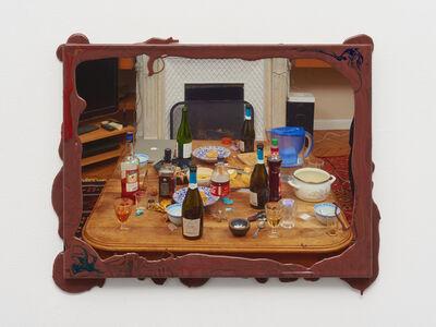 Boris Camaca, 'Still life, Paris, 12 July 2020', 2020