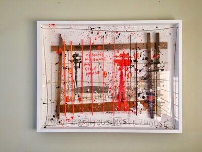 Arne Quinze, 'Untitled', Unknown