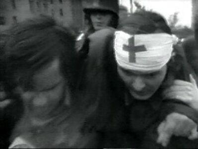 David Cort, 'Mayday Realtime', 1971