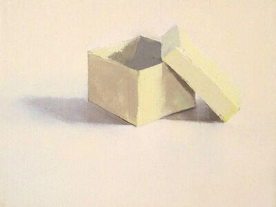 Stephanie London, 'The Box', 2012