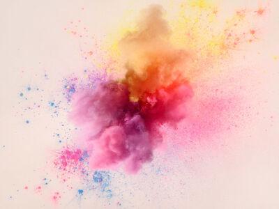 Karin Berndl, 'Nebula 1'