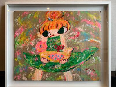 Ayako Rokkaku, 'Untitled', 2016
