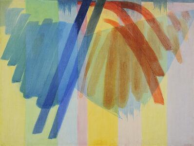 Sam Atyeo, 'Bedeck', 1979