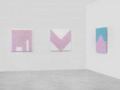 Jonas Lund, 'Installation View'