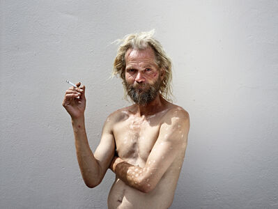 """Pieter Hugo, 'Winston Niebuhr, Cape Town, from the series """"Kin""""', 2013"""