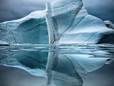 Sebastian Copeland, 'Iceberg VIII - Ellesmere Island', 2008