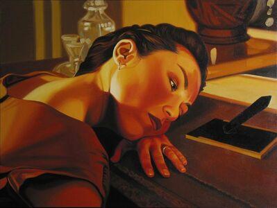 Mark Stock, 'Gnaw', 2003