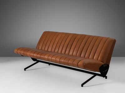 Osvaldo Borsani, 'Osvaldo Borsani Customazible 'D70' Sofa for Tecno', 1954