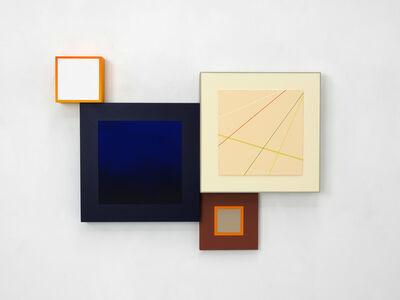 Richard Schur, 'Spatial Object (I)', 2018