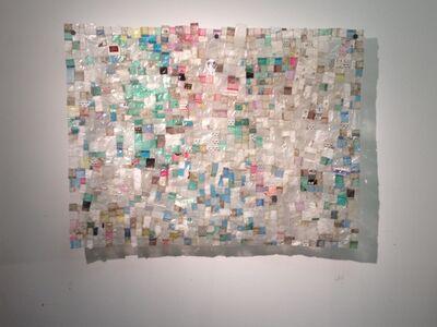 Tom Fruin, 'FLAG: FARRAGUT HOUSES,', 2013