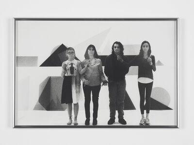 Amalia Pica, 'Intersections #2', 2013