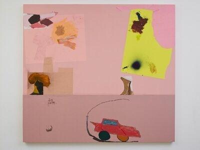 Torey Thornton, 'Come Inside Please', 2014