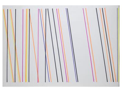 Paolo Masi, 'Untitled', 1973