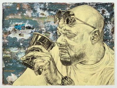 Alfred Conteh, 'Bruce', 2017