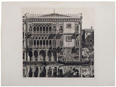 John Taylor Arms, 'Venetian Filigree', 1931