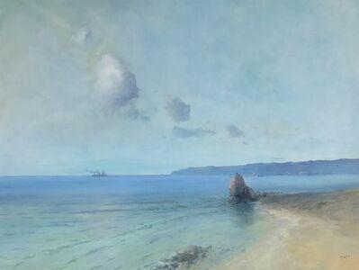 Karen Darbinyan, 'Pacific Coast', 2019