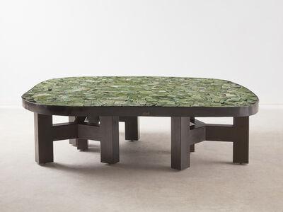 Ado Chale, 'Unique coffee table', c. 1970