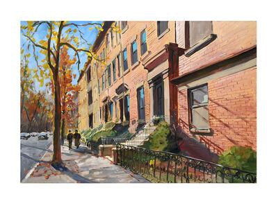 Bob Dylan, 'Brooklyn Heights (2019)', 2019