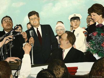 Robert Preston, 'Kennedy 1960', 2000