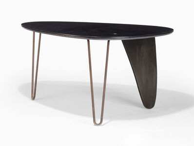Isamu Noguchi, 'A 'Rudder' Table, model. IN-20', circa 1949