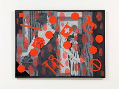 Derek Boshier, 'Untitled ', 1996