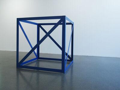 Rasheed Araeen, 'First Structure', 1966