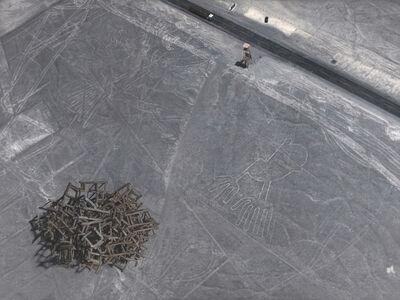 JI, SeokCheol, 'The Memory of Absence-Nazca, Peru', 2015