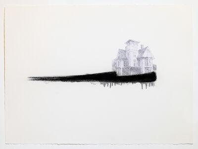 José Yaque, 'Detroit House 7', 2017