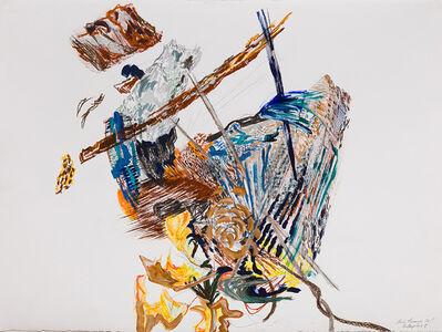 Erin Treacy, 'Island/Centerpiece 5', 2015