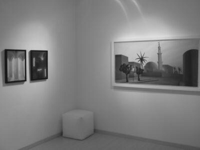 Salvo, 'Salvo. Rècits Exhibition', 2010