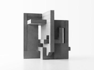 David Umemoto, 'Concrete Disclosure', 2021