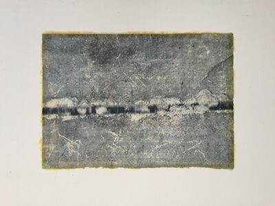 Rubén Tortosa, 'Singularity IV', 2015