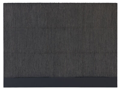 Park Seo-bo, 'Ecriture No.970430', 1997