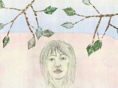 Kiki Smith, 'Moment B', 2006