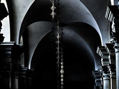Ola Kolehmainen, 'San Giorgio Maggiore 1610 I', 2017