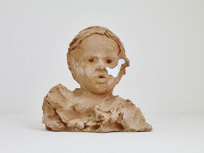 Giuseppe Penone, 'Corteccia', 1986