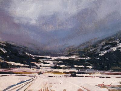 Tom Howard, 'Southern Range', 2016
