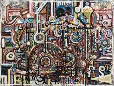 Richard Pousette-Dart, 'Untitled ', 1944