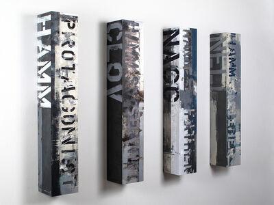 Brian Dupont, 'Endgame', 2011