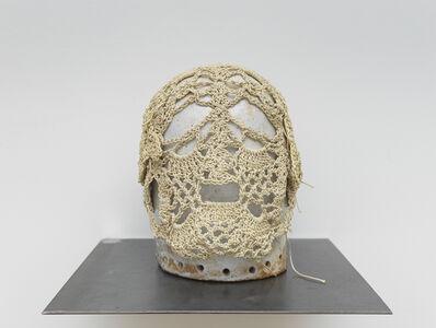ektor garcia, 'cabeza güera', 2019
