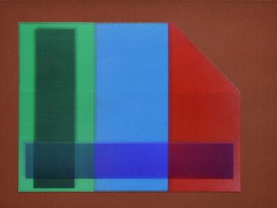 Jonathan Forrest, 'Cedar Stroll ', 2017