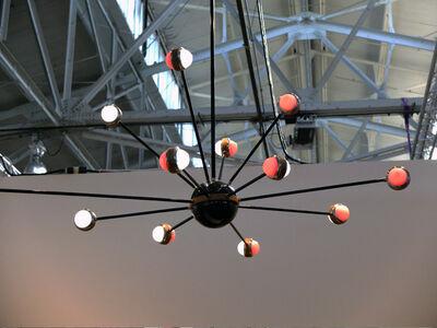 DMG Design SF, 'C2H5OH Pendant Light', 2012