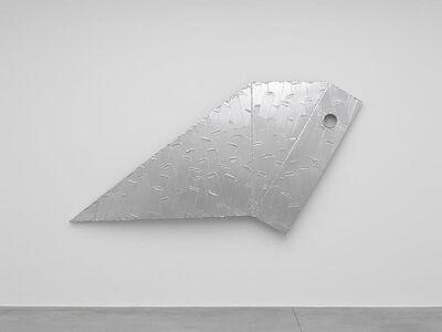 Bertrand Lavier, 'Atomium, détail n°12', 2007