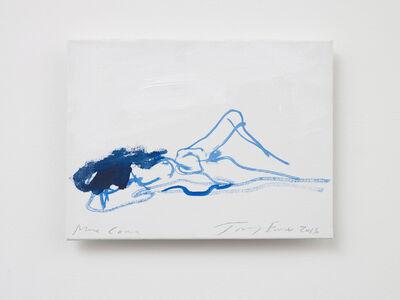 Tracey Emin, 'More come', 2013