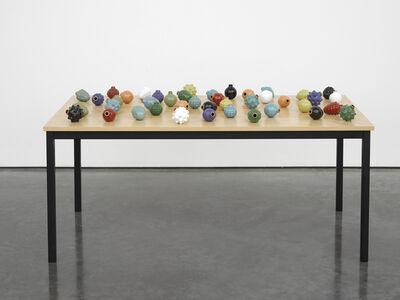Mona Hatoum, 'Still Life'