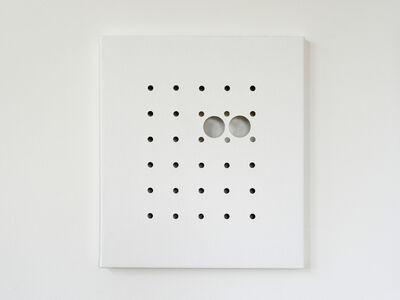 Kristina Matousch, 'Silent eggs II, 3:2 / 4:2', 2019