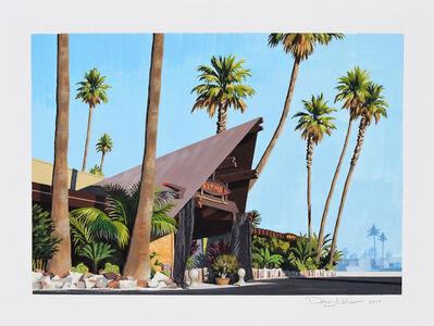 Danny Heller, 'Aloha Gouache', 2019