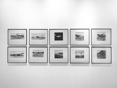 Ed Ruscha, 'Gasoline Stations Portfolio', 1962