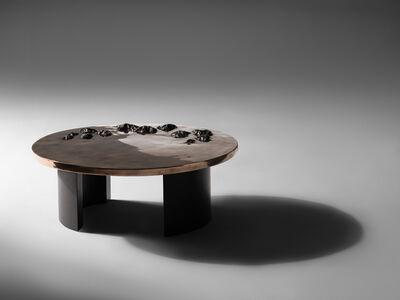 Douglas Fanning, 'Archipelago, Coffee Table', 2020